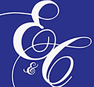 Emerick Logo Only Blue